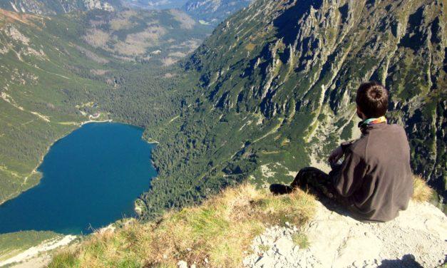 Najlepszy szlak w Tatrach?